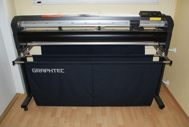 Graphtec FC8000-130